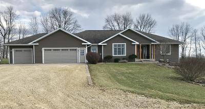 Vernon County Single Family Home For Sale: S2780 Nuzum Ln