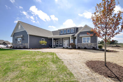 Racine County Single Family Home For Sale: 2362 Kae Ct