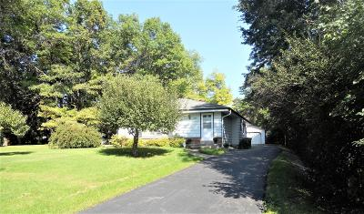 Franklin Single Family Home For Sale: 9210 S 96th St