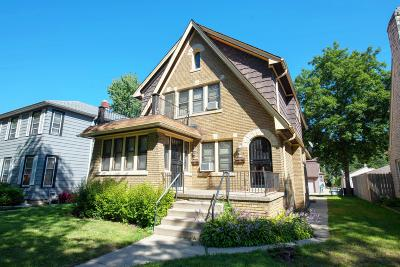 Milwaukee Two Family Home For Sale: 3348 N 50th St #3550