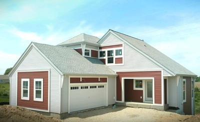 Hartford Single Family Home For Sale: 1512 Dovetail Dr