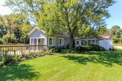 Cambridge Single Family Home For Sale: N4424 Mehltretter Ln