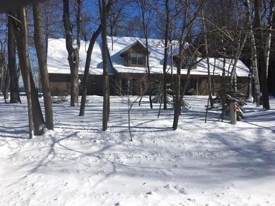 Sheboygan Single Family Home For Sale: 4711 Birch Dr