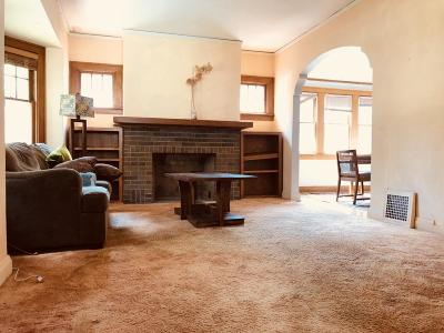 Single Family Home For Sale: 1517 N 67th St