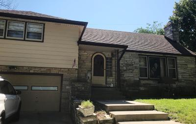 South Milwaukee WI Single Family Home For Sale: $177,500