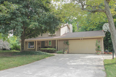 New Berlin Single Family Home For Sale: 3140 S Regal Dr