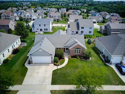Waukesha WI Single Family Home For Sale: $389,900