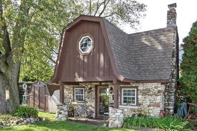 Waukesha WI Single Family Home For Sale: $79,900
