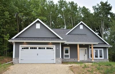 Slinger Single Family Home For Sale: 220 Glacial Drive