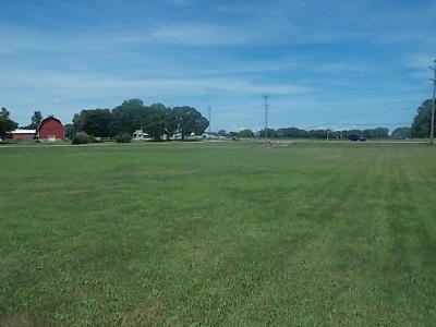 Fort Atkinson Residential Lots & Land For Sale: Lt8 Knaack Ct