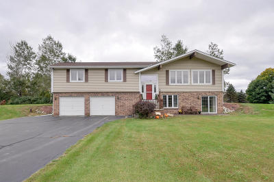 Hartford Single Family Home Active Contingent With Offer: 1714 Irish Dr