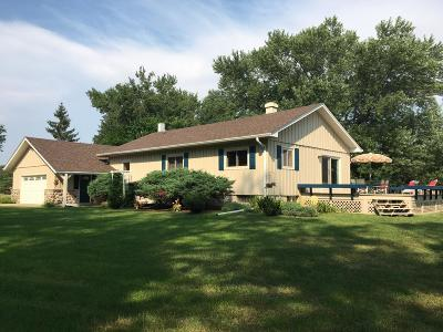 Oconomowoc Single Family Home For Sale: 336 Lac La Belle Dr