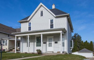 Menomonee Falls Two Family Home For Sale: N90w16822 Roosevelt Dr