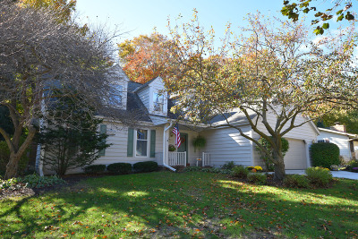 Cedarburg Single Family Home For Sale: N24w5313 Polk St