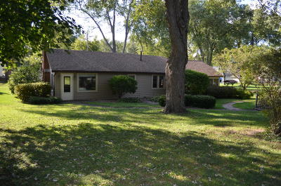 Single Family Home For Sale: 7542 336th Ave