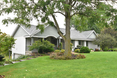 Richfield Single Family Home Active Contingent With Offer: 3858 Cora Ln