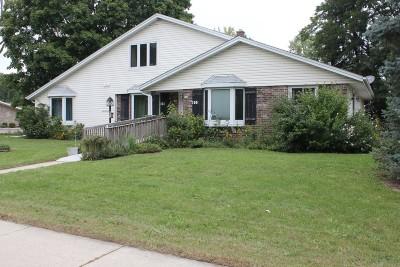 Washington County Single Family Home For Sale: 100 W Paradise Dr #102