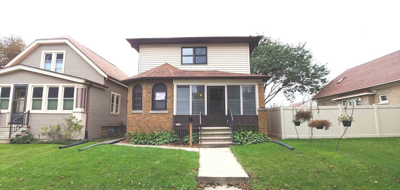 3361 E Van Norman Ave Cudahy Wi Mls 1607016 The Stefaniak