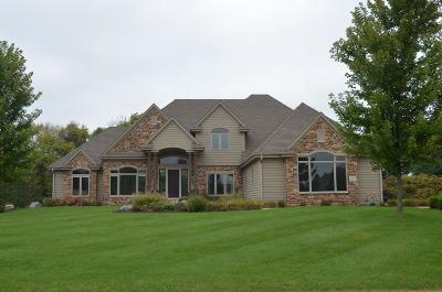 Pewaukee Single Family Home For Sale: N39w23610 Grey Fox Ct