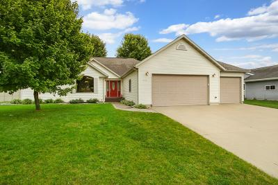 Single Family Home For Sale: 2214 Krause Rd