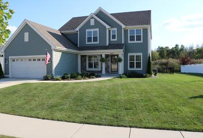 West Bend Single Family Home For Sale: 1901 Tumbleweed Cir