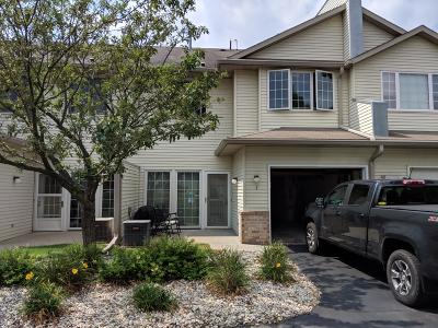Waukesha WI Condo/Townhouse For Sale: $154,900
