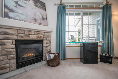 Waukesha WI Condo/Townhouse For Sale: $194,900