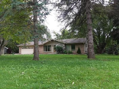 Germantown Single Family Home For Sale: 2969 Maple Terr