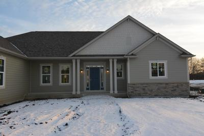 Hartland Single Family Home For Sale: N68w27749 Steepleview Ln #Lt9