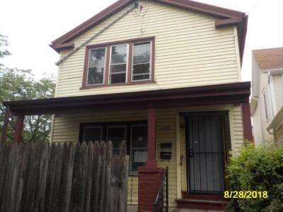 Milwaukee WI Two Family Home For Sale: $171,900
