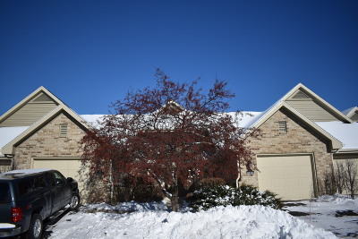 Pewaukee Condo/Townhouse For Sale: N21w24300 Cumberland Dr #28-H
