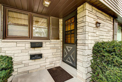 Single Family Home For Sale: 9034 W Grantosa Dr