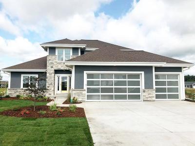 Single Family Home For Sale: 3105 Mendota Ct
