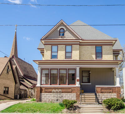Jefferson County Single Family Home For Sale: 406 S Third St
