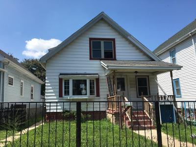 Single Family Home For Sale: 2843 S 12th St