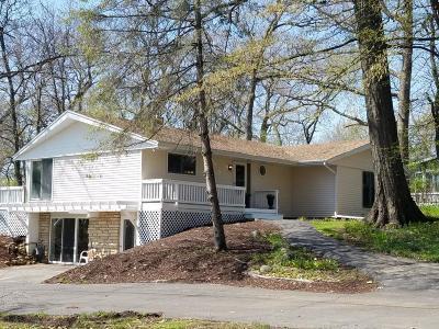 Delavan Single Family Home For Sale: 2653 Glen Eyrie Ln