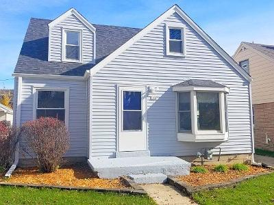 Milwaukee Single Family Home For Sale: 138 S 71st St