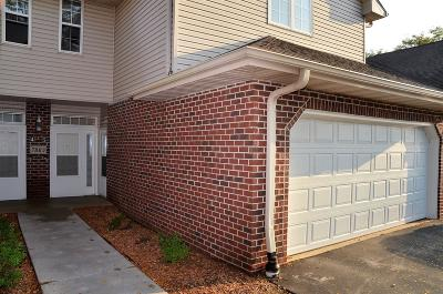 Franklin Condo/Townhouse Active Contingent With Offer: 7883 S Scepter Dr #5