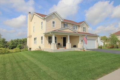 Kenosha Single Family Home For Sale: 6118 106th Ave