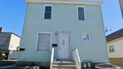 West Allis Two Family Home For Sale: 1708 S 72nd St #1710