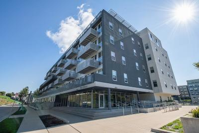 Milwaukee County Condo/Townhouse For Sale: 1902 N Commerce St #404