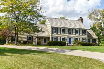 Mequon Single Family Home For Sale: 10329 N Trillium Rd