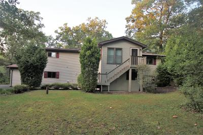 Wind Lake Single Family Home For Sale: 27542 Homestead Rd