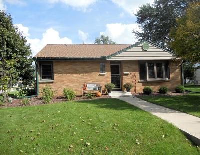 West Allis Single Family Home For Sale: 2604 S 86th St