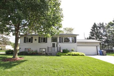 Watertown Single Family Home Active Contingent With Offer: 603 Hidde Dr
