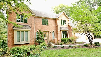 Racine County Single Family Home For Sale: 2980 Forest View Cir