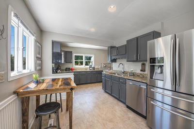 Milwaukee Single Family Home For Sale: 3515 S Chase Ave