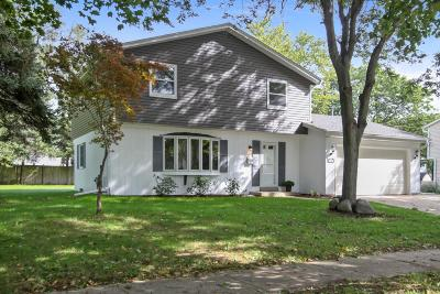 Cedarburg Single Family Home Active Contingent With Offer: N91w6264 Lynnwood Ln