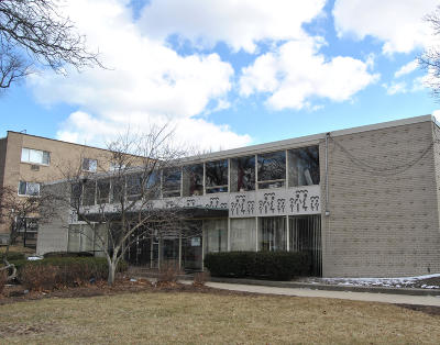 Milwaukee Commercial For Sale: 2819 W Highland Blvd #2823