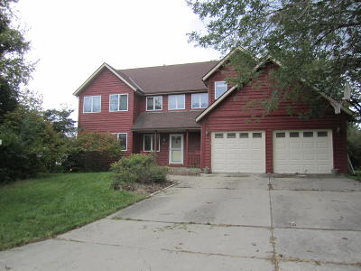Franklin Single Family Home For Sale: 4115 W Southwood Dr
